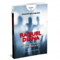 Raquel Diana. Teatro 2. Drammaturghi Uruguaiani - Mercoledì 23 gennaio ore 17 Biblioteca Ariostea