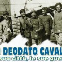 Pico Deodato Cavalieri, la sua città, le sue guerre - Biblioteca Ariostea
